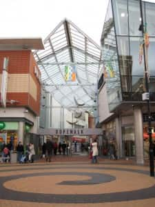 Ropewalk Shopping Centre