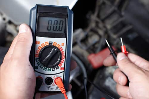 Car Diagnostics Equipment